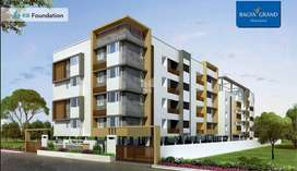 CMDA Approved New Residential Flats for Sale in Medavakkam Prime Area