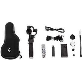 Kredit DJI Osmo Handheld 4K Camera and 3-Axis Gimbal