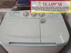 Mesin Cuci SHARP 7Kg (Gratis ongkir dan bayar ditempat)