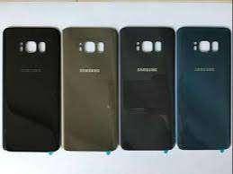 Backdoor Samsung S8 Kualitas Istimewa