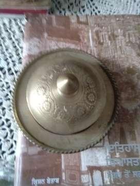 Antique pittel  plTel