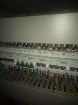 Pemasangan dan perbaikan instalasi listrik
