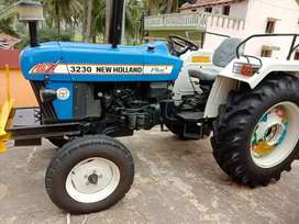 New Holland 3230   2018 model
