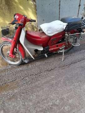 My m80 1999