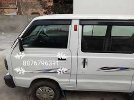 Very nice good condition car Maruti Suzuki Omni