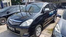 Toyota Innova G 2009