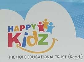 Happy Kidz School