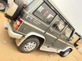 Mahindra Bolero SLX, 2010, Diesel