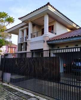Jual Rumah Di Anggrek Loka BSD Serpong Tangerang (YN)