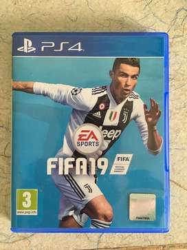 Fifa 19 ( at the best price)
