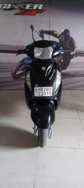 Suzuki access model 2012 for sale