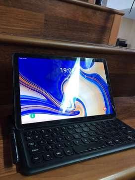samsung galaxy tab s4 with spen dan keyboard