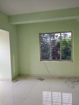 CHINAR PARK 1 BHK APARTMENT RENT RESTRICTION FREE COUPLE ALLOW
