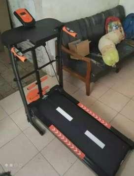 Treadmill manual best seller familly nomass Kemlagi
