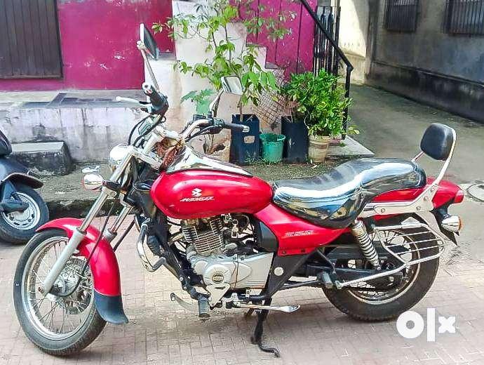 Bajaj Avenger 220cc 0
