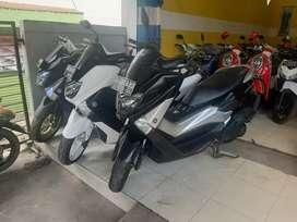 Rafael motor banyak pilihan Yamaha nmax melayani cash dan kredit