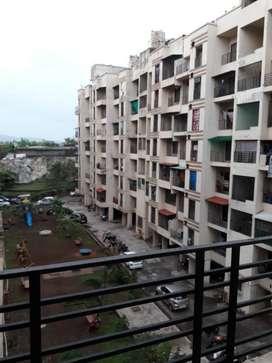 2 BHK Lavish flat for sale in Sunshine Hill  , Vasai East