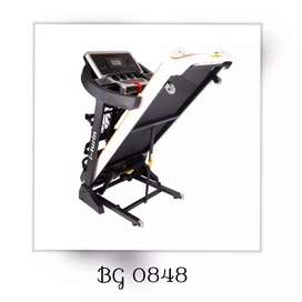 Treadmill Elektrik i Turin // Oswald DT 18C68