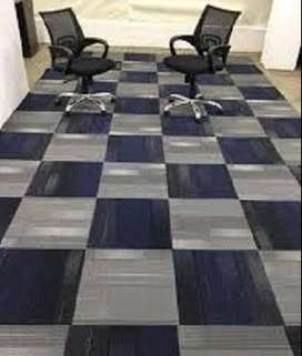 Decore Your Home And Office With Carpet Tile