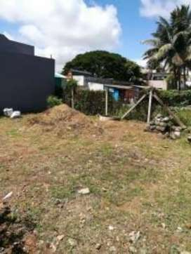 4.34 cent Land for sale in prime location