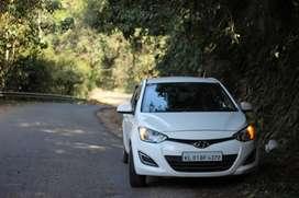 Hyundai i20 2012 Diesel 116000 Km Driven