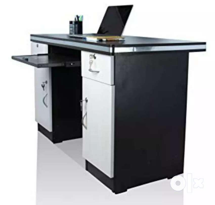 Balolia Lifestyle New  Premium Office Table#3