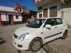 Swift 2007 shild engine good pic up dehradun nmbr 23km milage