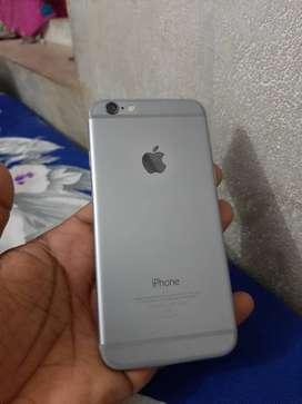 Space grey iphone 6 / 16GB