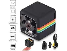12MP Mini Kamera