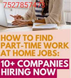 Freshers/ experience back office,back office executive