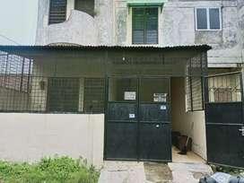 Di jual rumah kost 13 kamar 3 lantai setengah dekat UMSU