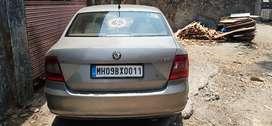 Skoda Rapid 2011 Diesel Well Maintained
