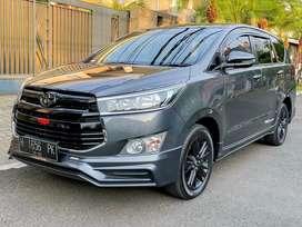 Innova 2.4 G TRD Diesel A/T 2020 Kijang Innova Reborn V Venturer 2019