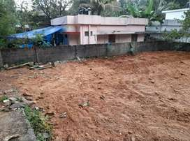 7 cent residential plot very near to pukkattupady,50 m from bus route
