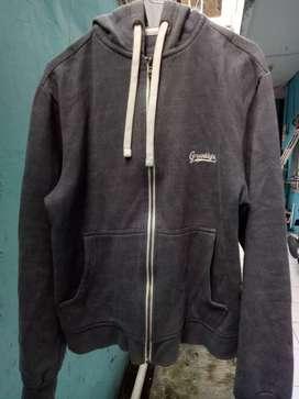 Jaket GREENLIGHT original Size S