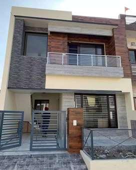 4BHK independent villa sunny enclave 125