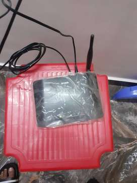 Wireless Router in excellent condition for sale