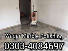 Experts Of Marble Polishing & Grinding...