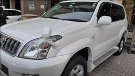 Toyota Prado TX 2010 Get Easy Installment.