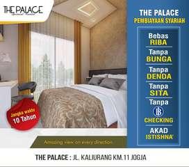 Nikmati dan Rasakan Kemewahan Fasilitas Apartemen The Palace Jogja..