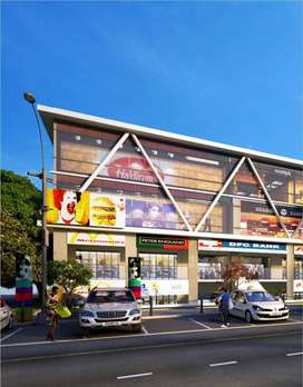 Buy/ Invest in Office Space in and around Chandigarh, Mohali, Zirakpur