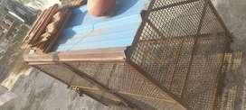 Big cage havy metal