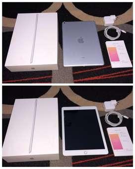 Apple iPad Gen 6 2018 128GB Wifi Silver