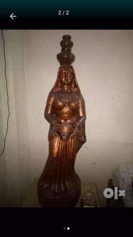 मूर्ति हैंड मेड
