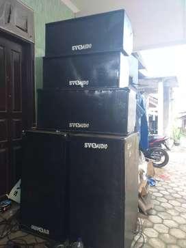 SV. 5 (audio sound sistem Built up bkn sond jowo)