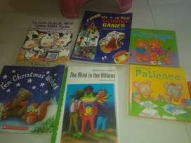 Comic book for kides