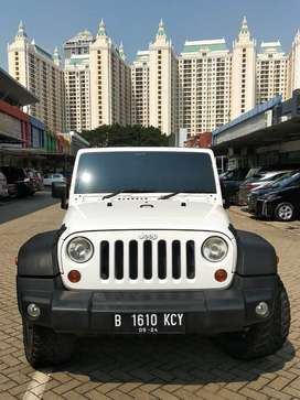 Jeep Wrangler Renegade 4D 3.8 AT