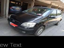 Hyundai Getz 2006 Good Condition