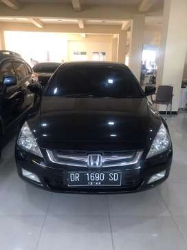 Honda Accord vti 2006 manual mulus!!