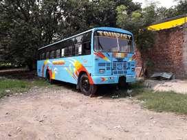 tata 2010 model  bus for sale